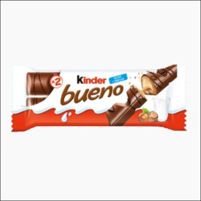 Kinder Bueno - baton 0,43 kg