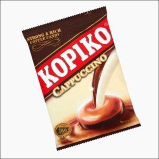 Kopiko Cappuccino cukierki 100g