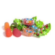 ffb8cba94d2aec Lizaki małe kulki owocowe – 5 smaków – 130 szt. – Słodycze 24 ...